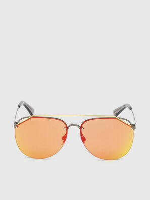 DL0314, Grau - Sonnenbrille