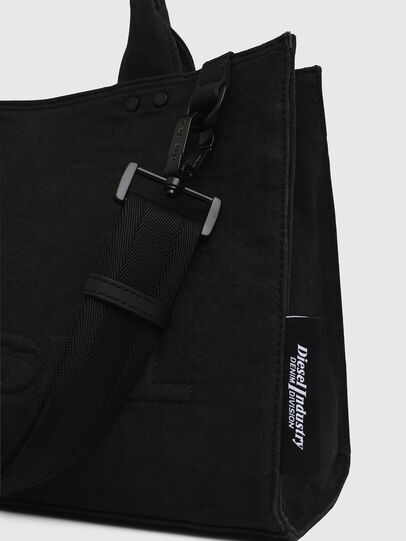 Diesel - SANBONNY M, Schwarz - Taschen - Image 4
