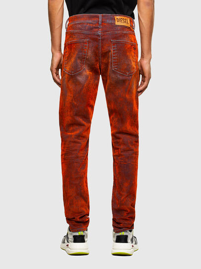 Diesel - D-Strukt 069TL, Rot - Jeans - Image 2