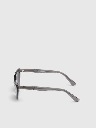 Diesel - DL0303, Grau - Sonnenbrille - Image 3