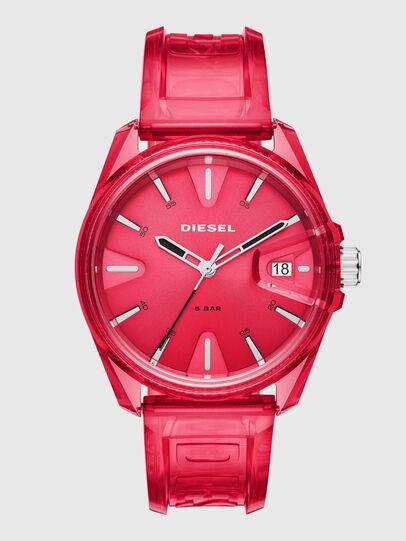 Diesel - DZ1930, Rot - Uhren - Image 1