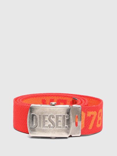 Diesel - BARAT, Orange - Gürtel - Image 1