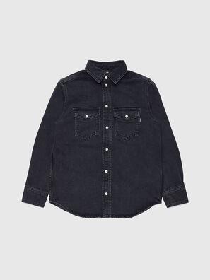 CDROOKEL OVER, Schwarz - Hemden
