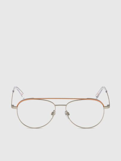 Diesel - DL5305, Orange - Korrekturbrille - Image 1