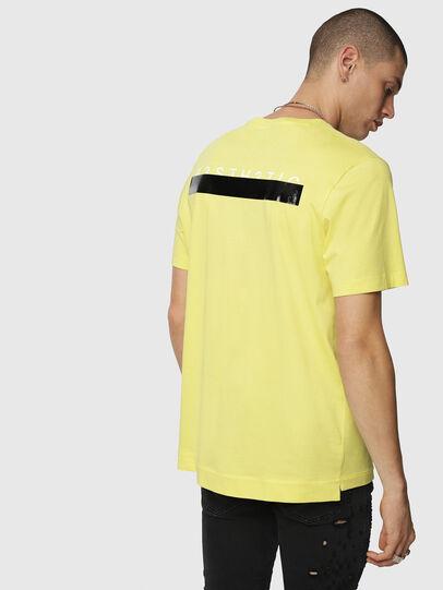 Diesel - T-JUST-YR,  - T-Shirts - Image 2
