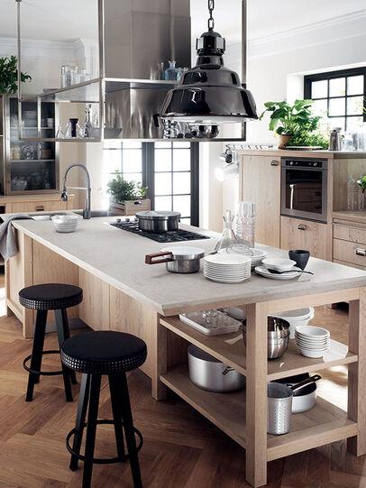 Diesel - ISLAND COMPOSITION, Multicolor  - Kitchen - Image 7