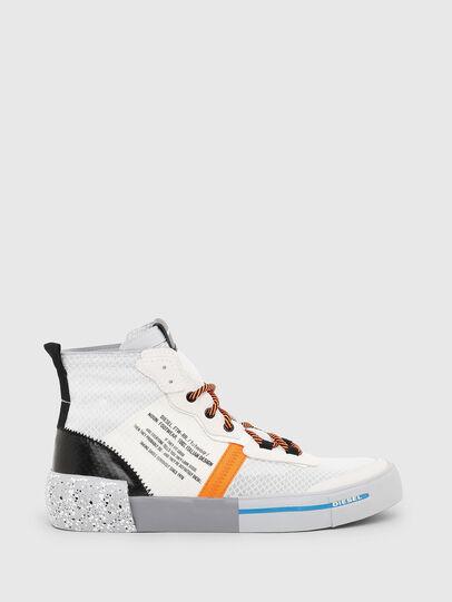 Diesel - S-DESE MID RC, Bunt/Weiß - Sneakers - Image 1