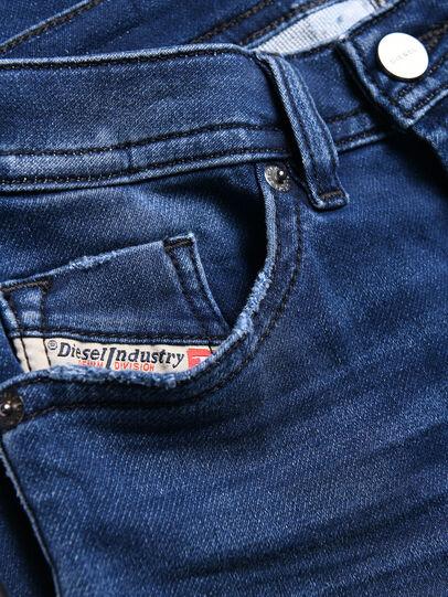Diesel - THOMMER-J JOGGJEANS, Jeansblau - Jeans - Image 3