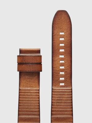 DZT0003, Braun - Smartwatches Accessoires