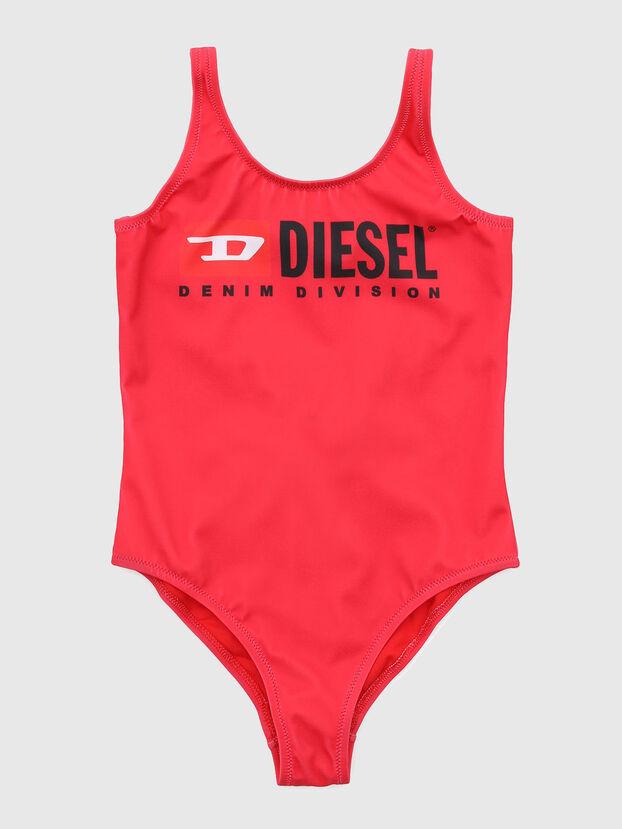 MLAMNEW, Rot - Beachwear