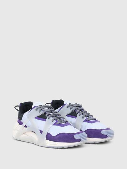 Diesel - S-SERENDIPITY MASK, Violett/Blau - Sneakers - Image 2