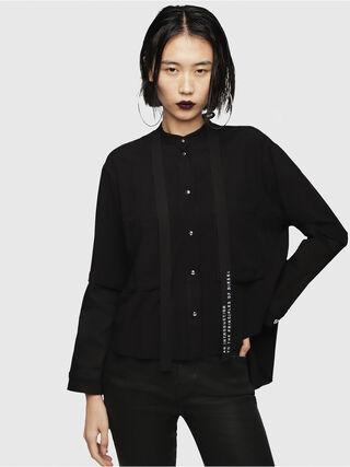 C-NAMIE,  - Hemden