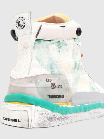 Diesel - S-ASTICO PNT, Weiß - Sneakers - Image 4