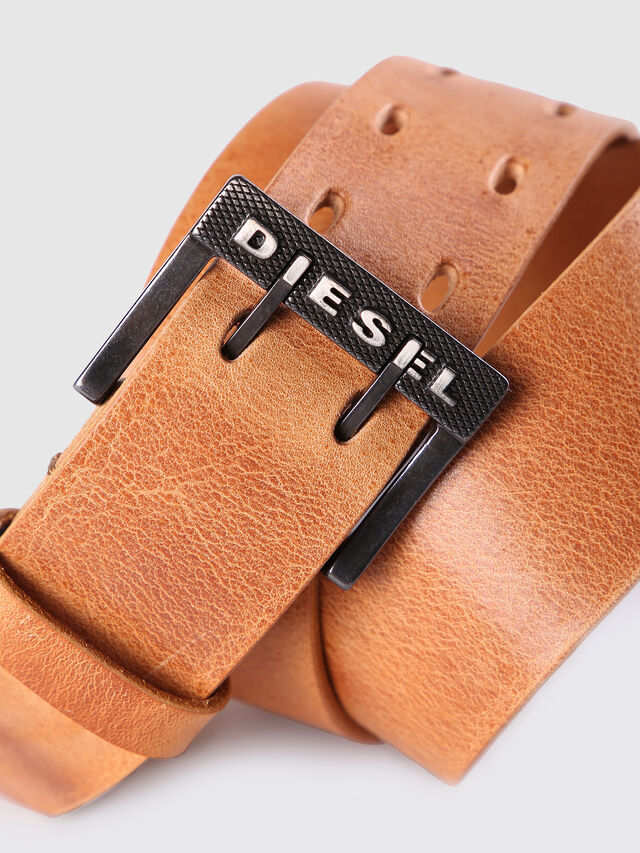 Diesel - BIT II, Camel - Gürtel - Image 2