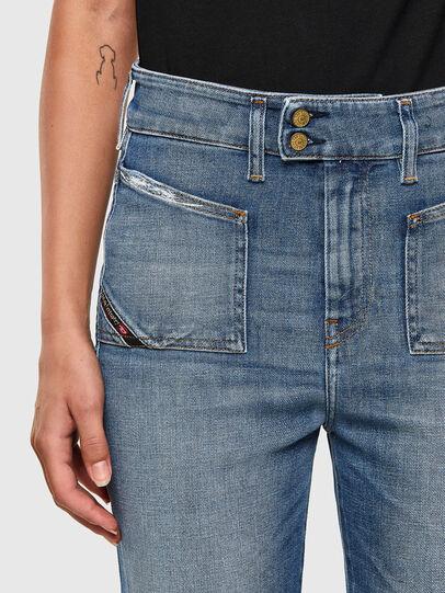 Diesel - D-Earlie 009HG, Hellblau - Jeans - Image 3