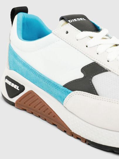 Diesel - S-KB LOW LACE II, Weiß - Sneakers - Image 4