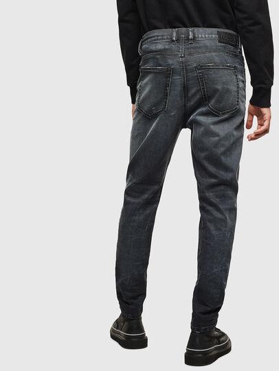 Diesel - D-Vider JoggJeans 069MD, Dunkelblau - Jeans - Image 2