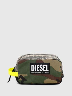 POUCHH, Camouflagegrün - Schmuck und Gadgets