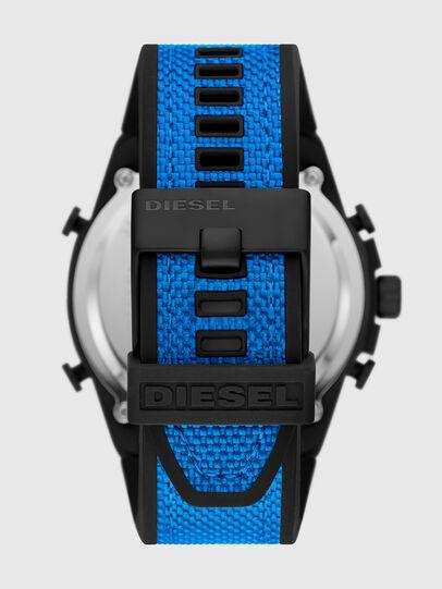 Diesel - DZ 4550, Blau - Uhren - Image 2
