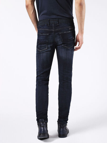 Diesel - Waykee JoggJeans 0676D,  - Jeans - Image 3