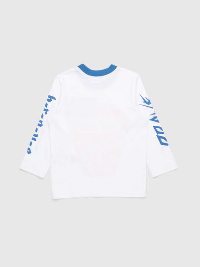 Diesel - TENNUB-R,  - T-Shirts und Tops - Image 2