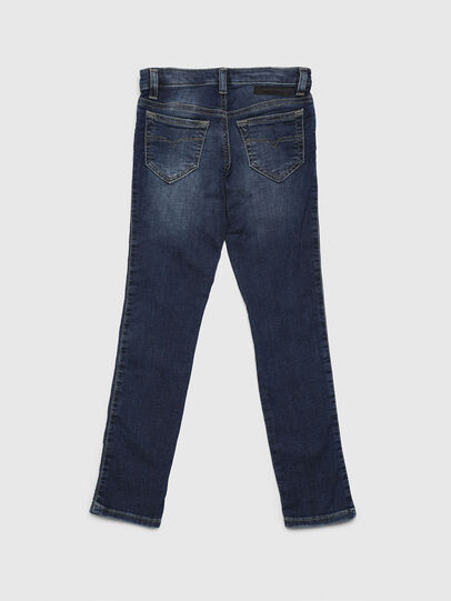 Diesel - SKINZEE-LOW-J JOGGJEANS-N, Mittelblau - Jeans - Image 2