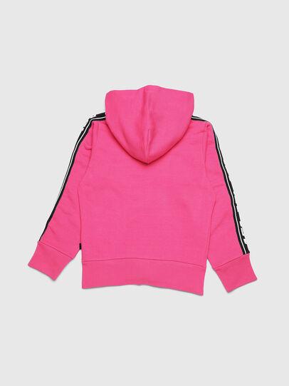 Diesel - SUITAX, Rosa - Sweatshirts - Image 2