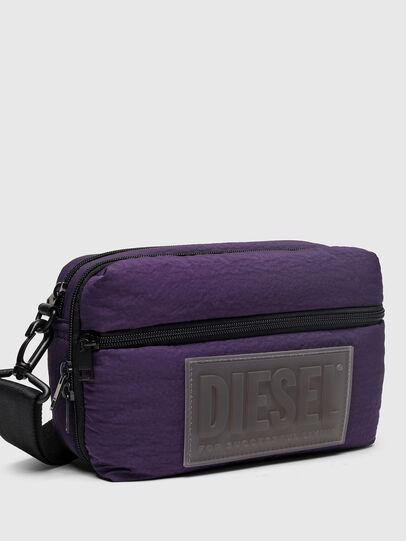 Diesel - FARAH, Violett - Schultertaschen - Image 6