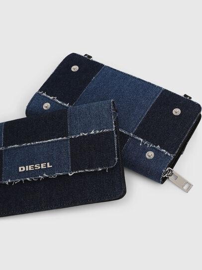 Diesel - DUPLET LCLT,  - Portemonnaies Zip-Around - Image 5