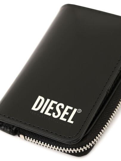 Diesel - L-ZIP KEY, Schwarz - Schmuck und Gadgets - Image 5
