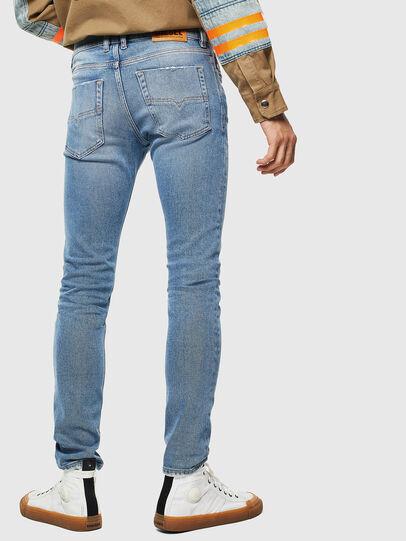 Diesel - Tepphar 0096Y, Hellblau - Jeans - Image 2