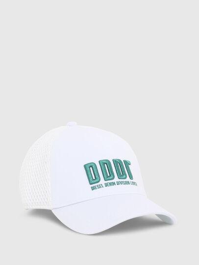 Diesel - C-DDDR, Weiß - Hüte - Image 1