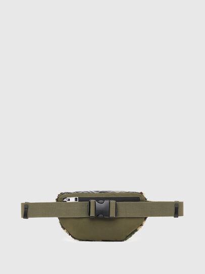 Diesel - FAIRFOX, Camouflagegrün - Gürteltaschen - Image 2