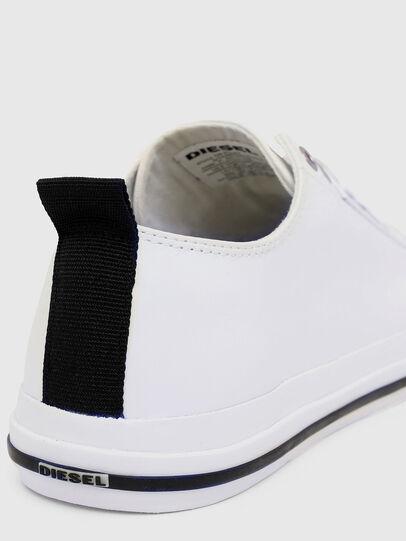 Diesel - S-ASTICO LOW CUT W, Weiß - Sneakers - Image 5