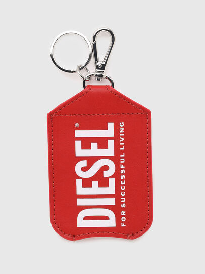 Diesel - TASKBOTTLE, Rot - Schmuck und Gadgets - Image 1