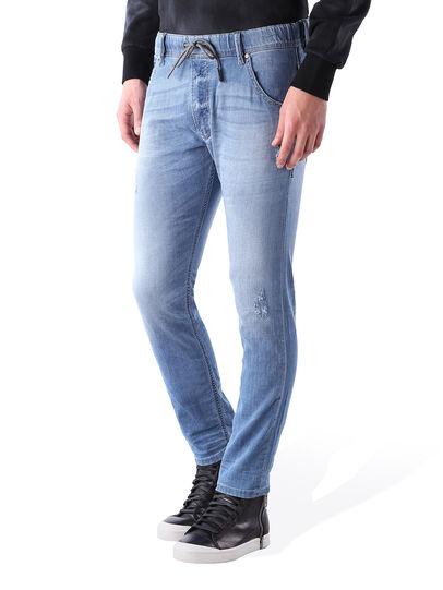 Diesel - Krooley JoggJeans 0670W,  - Jeans - Image 3