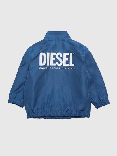 Diesel - JBRAB, Blau - Jacken - Image 2