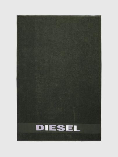Diesel - TELO SPORT LOGO   10, Grün - Bath - Image 2