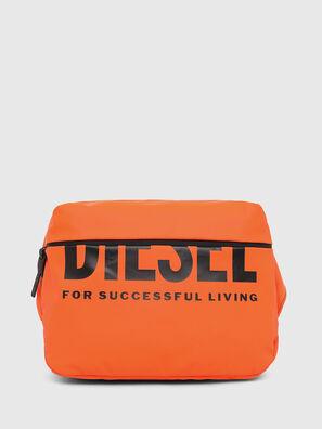 F-BOLD CROSS, Orange - Schultertaschen