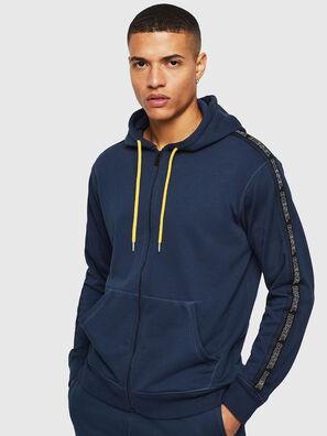 UMLT-BRANDON-Z, Blau - Sweatshirts