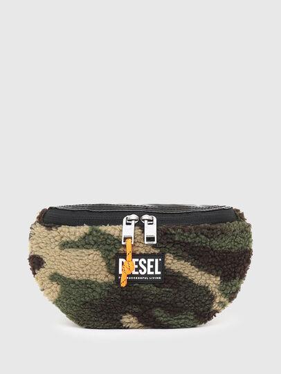 Diesel - FAIRFOX, Camouflagegrün - Gürteltaschen - Image 1