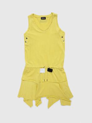 DSLOAN, Gelb - Kleider