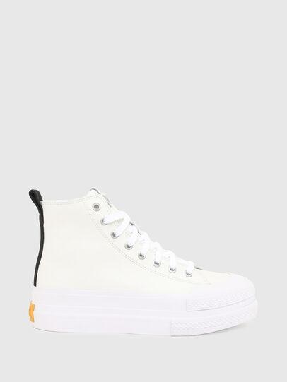 Diesel - S-JOMUA MC W, Weiß - Sneakers - Image 1