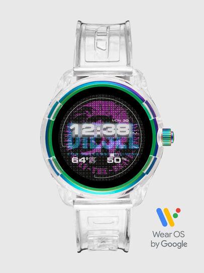 Diesel - DT2021, Weiß - Smartwatches - Image 1