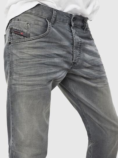 Diesel - D-Bazer 0699P, Jeansgrau - Jeans - Image 3