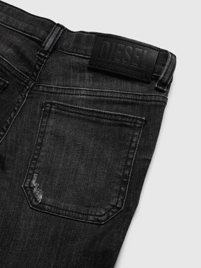 Diesel - D-PHORMER-J, Schwarz - Jeans - Image 4