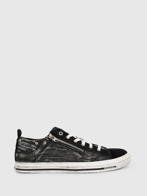 EXPO-ZIP LOW, Schwarz - Sneakers
