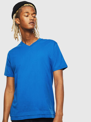 T-CHERUBIK-NEW, Brillantblau - T-Shirts