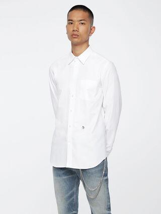 S-MOI,  - Hemden