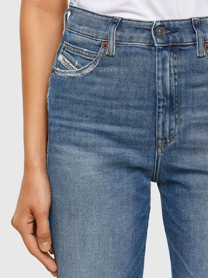 Diesel - D-Eiselle 009HG, Hellblau - Jeans - Image 3